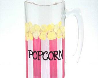 Popcorn bucket | Etsy