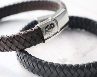 Compass Bracelet - Compass Jewellery