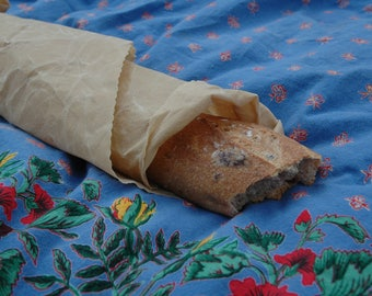 Beeswax Bread Wrap