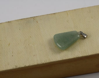 A beautiful jade pendant
