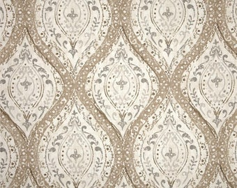 Ariana Linen - Magnolia Home Fashions - Upholstery Designer Fabric By The Yard
