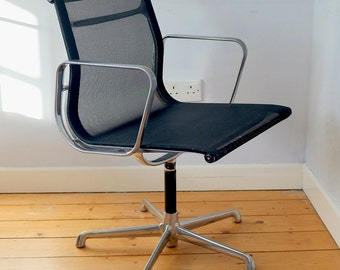 sale 20 discount vintage eames ea 107 office chair 1980s chairs for sale o