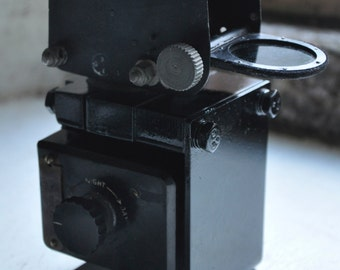 RAF W2 Mk 3A* Turret Gunsight