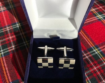 New For 2017..Beautifully Made Cufflinks For Any Occation