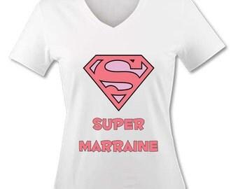 T-shirt V-neck woman - great sponsor