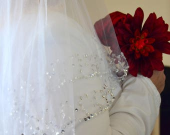 All about the Sparkle Veil