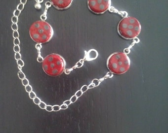 Prestigious Ladybug bracelet!