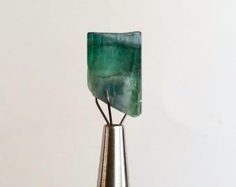 RESEREVED 4 JESSICA*12.1 ct beautiful Verdelite Tourmaline from Kunar,Afghanistan (91)