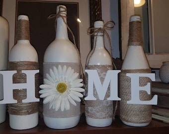 Home bottle set