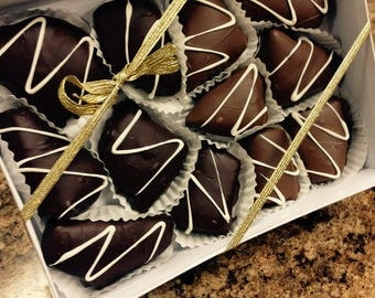 English toffee, toffee, chocolates, milk chocolate, dark chocolate, nuts, gift, candy hand-dipped