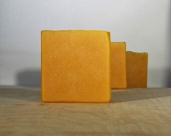 Vine Ripe Tomato Soap