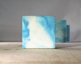 Ebb Tide Sea Salt Soap