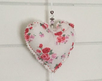 EXAMPLE - 3 Hanging Hearts