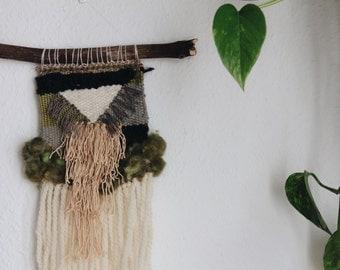 Modern Natural Wall-Hanging