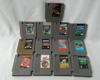 Nintendo games 4.95 each