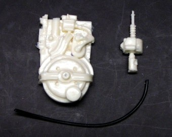 1:25 scale model resin Ghostbusters Proton Pack toy backpack