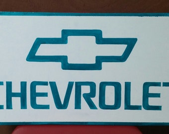 Automobile signs