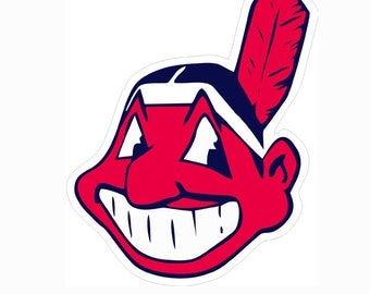 "Shop ""cleveland indians"" in Craft Supplies & Tools"