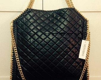 Leather Bag Falabella Model