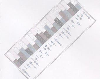 Glimmer Quilt Pattern