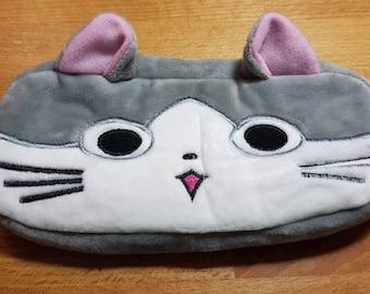 Portapastelli gatto super kawaii!