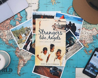Strangers Like Angels: With a Devil or Two to Boot