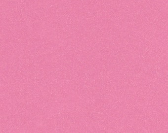 Candy Pink Felt -  Eco- fi Felt Classicfelt - Craft  Felt by the Yard
