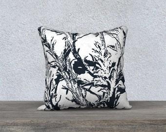 "Cushion Cover ""Hamelin Bay"""