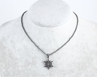 Cross Choker Necklace, Suede Choker Necklace,  Ring Choker, Leather Choker, Boho Jewelry