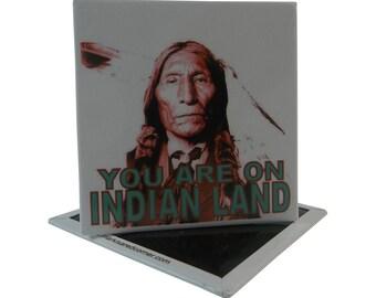 Indian Land Magnet BUY 2 get 1 FREE