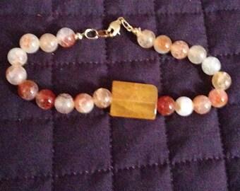 Healing stones & Beaded Jewlery