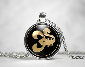 Scorpio Zodiac Sign Necklace - Scorpio Astrological Jewelry