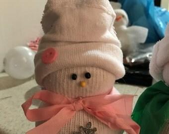 Humble Snowmen