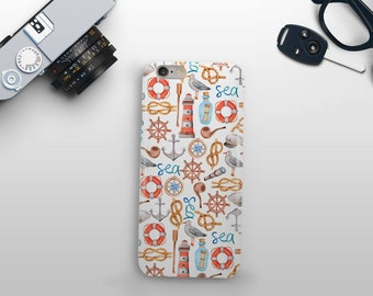 Nautical Phone Case