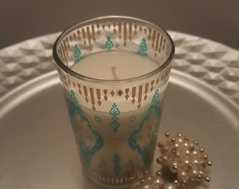 Spa Soy Wax Candle