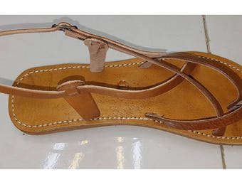 moroccan sandals, leather sandals, arabian sandals, natural spring, summer sandals, open toes sandals, traditional flipflop,women sandals