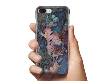 Case stone marble case Samsung S4 marble case Samsung S5 marble case Samsung S6 marble case Samsung Note 5 marble case grey stone