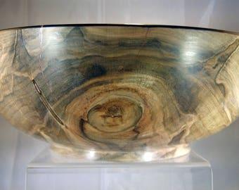 """Ambrosia Maple Large Bowl (9.5""""x3.5"""")"""