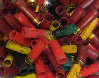 100 count lot of mixed Shotgun Shellls