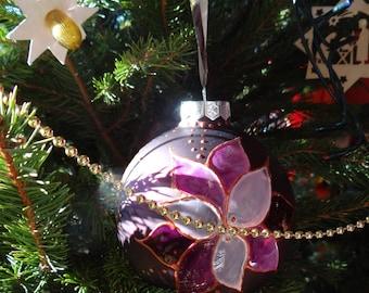 Christmas / Christmas tree decoration for Christmas