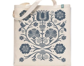 Clove Flowers bag