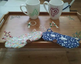 Tea, coffee and hot cocoa!