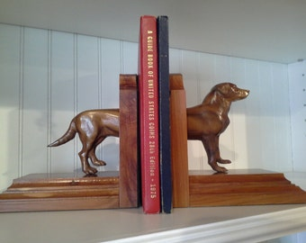 Bookends, Dog