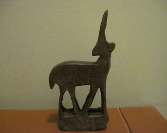 Black Walnut Antilope