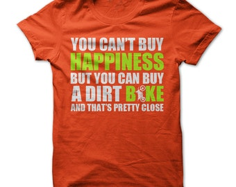 DIRT BIKE T-SHIRT. Dirt biker tee.Dirt bike rider t-shirt.Dirt bike tees.Dirt bike fan.Gift for dirt bike rider.