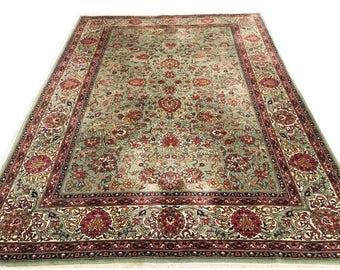 Former carpet Indo-Tabriz Iran
