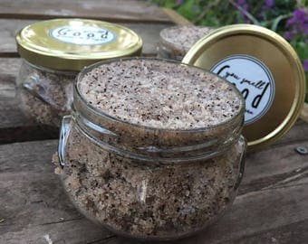 Coffee Sugar Scrub *VEGAN*