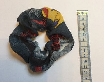 Handmade Hair Scrunchie