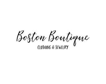 Script Logo / Photography Logo and Watermarks / Boutique Logo / Photographer Logo / Calligraphy Logo / Makeup Artist Logo / Blog Logo Header