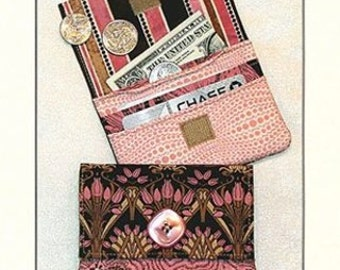 Wonder Wallet Pattern